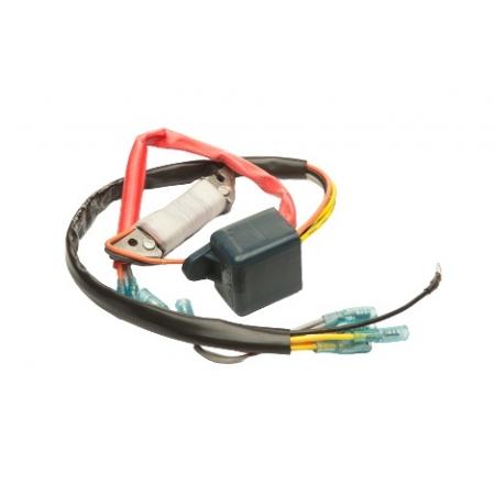 Kit Conversor Platinado / CDI Yamaha 8 a 40 HP