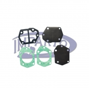 Kit Reparo Bomba Yamaha / Suzuki / Mercury / Tohat