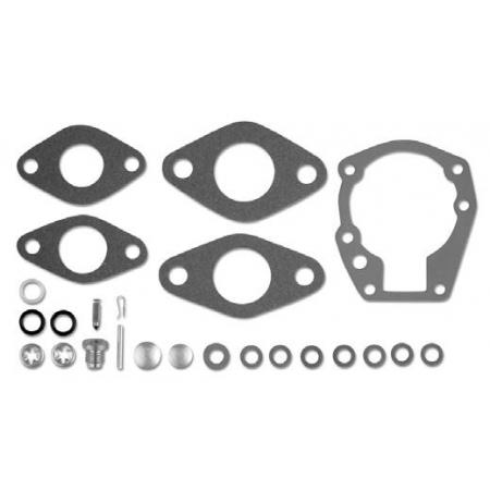 Kit Reparo Carburador Johnson / Evinrude 1.5 a 20 HP