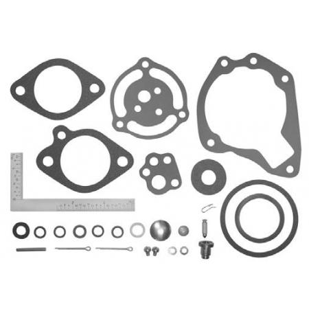 Kit Reparo Carburador Johnson / Evinrude 5 a 40 HP
