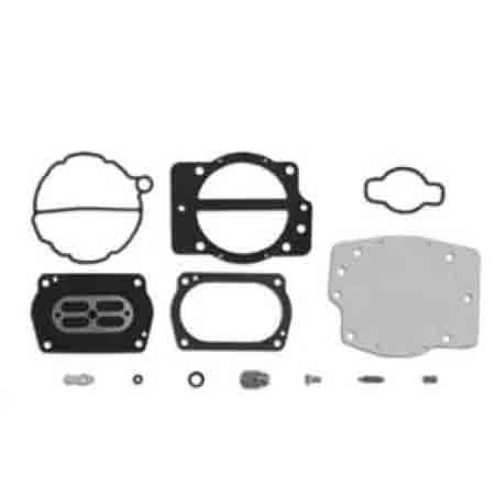 Kit Reparo Carburador Kawasaki 900 / 1100 / Ultra 150