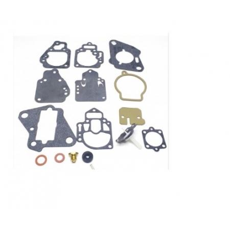 Kit Reparo Carburador Mercury 6 a 25 HP - Americano