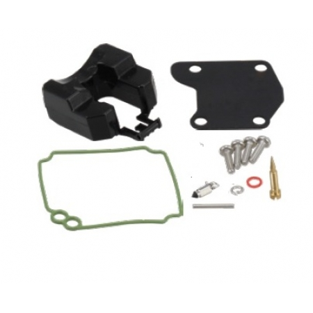 Kit Reparo Carburador Yamaha 9.9 / 15 HP