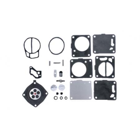 Kit Reparo Mikuni Super BN 38 / 44 Quadrado