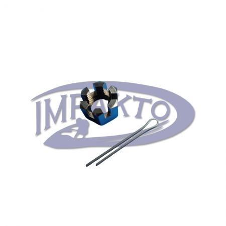 PORCA HELICE MERCURY 40HP 3-CILINDROS
