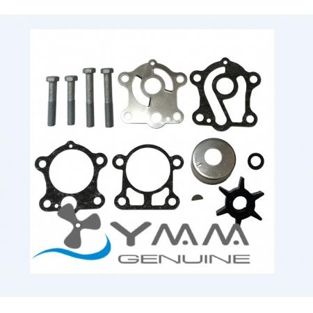 Reparo Bomba Agua Yamaha 40 / 50 HP
