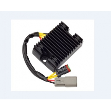Retificador Voltagem Jet Sea Doo  GTI / RFI  / GTX