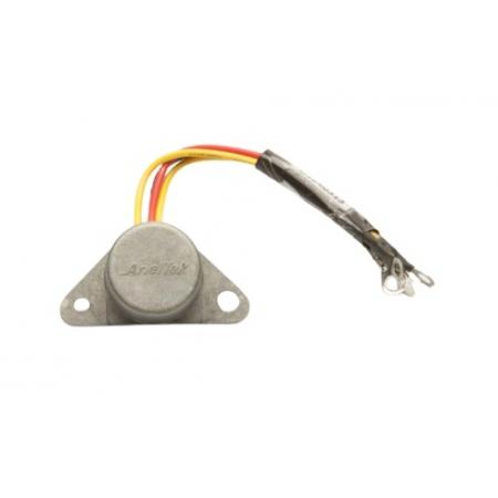 Retificador Voltagem Johnson / Evinrude 25 Amperes Monofasico