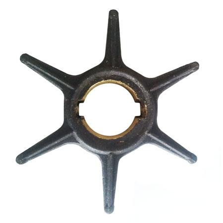 Rotor Johnson / Evinrude 2 / 3.3 HP 1991 em Diante