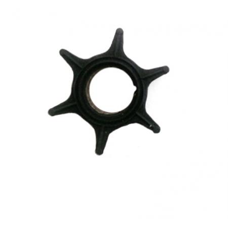 Rotor Mercury 35 / 50 / 60 HP