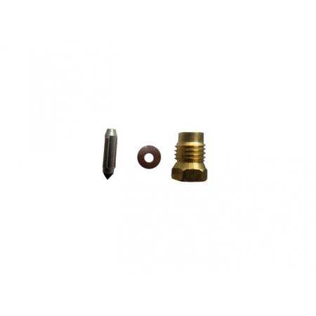 Sede / Agulha 1,8 mm Mercury 4,5 a 275 HP