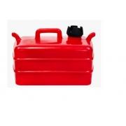 Tanque Gasolina 28 Litros - Vermelho