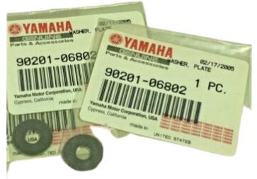 Arruela Jet Yamaha ( PAR )