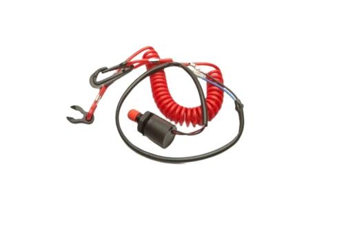 Botao Emergencia / Desligamento Motor Suzuki