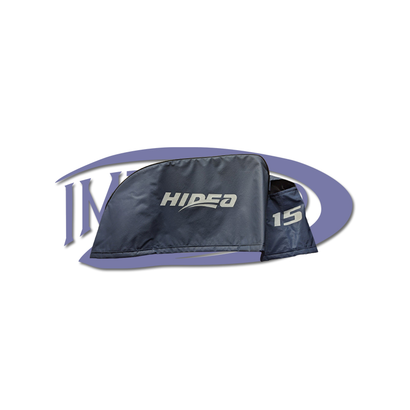 Capa Capo Motor Hidea 15 HP