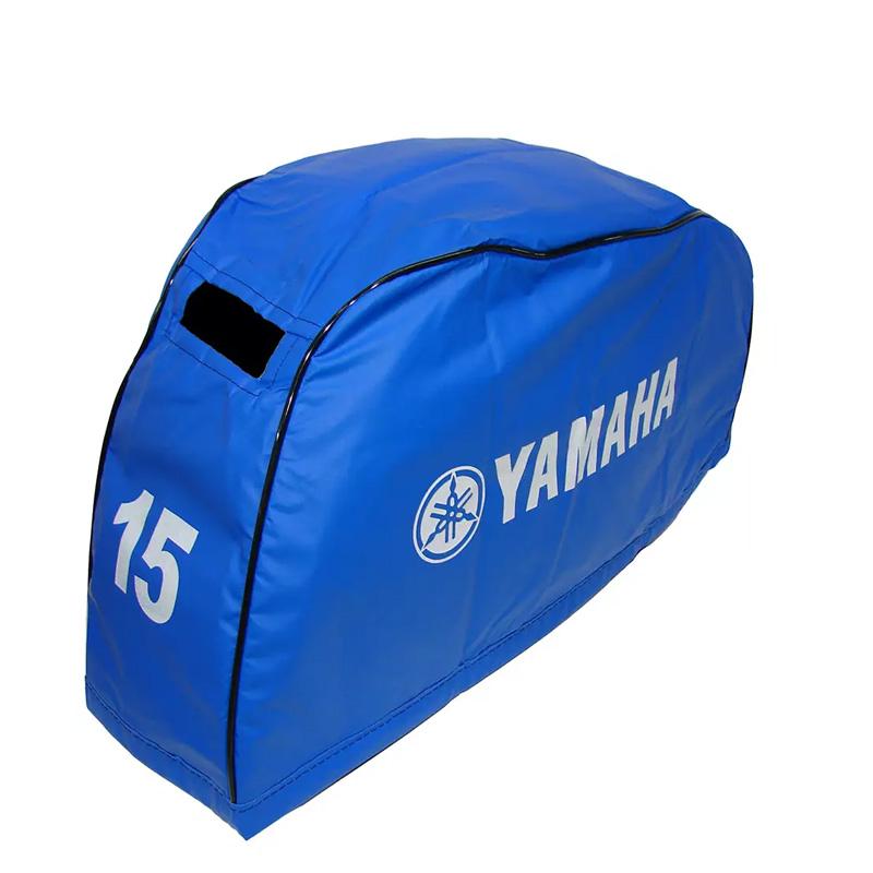 Capa Capo Motor Yamaha 15 HP - Modelo FM