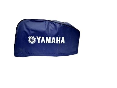 Capa Capo Motor Yamaha 25 HP - Modelo DM