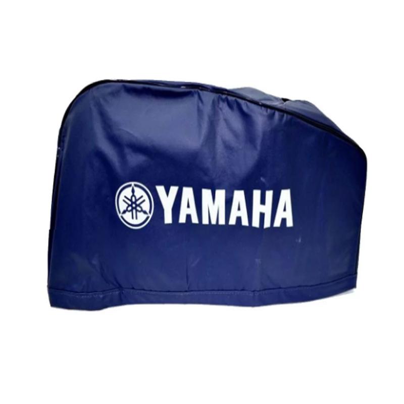 Capa Capo Motor Yamaha 25 HP - Modelo VM