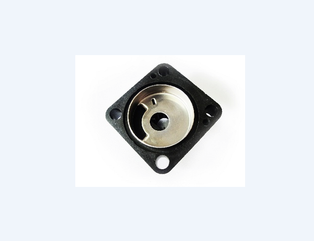 Carcaca Bomba Agua Yamaha 9.9 / 15 HP - Com Copo