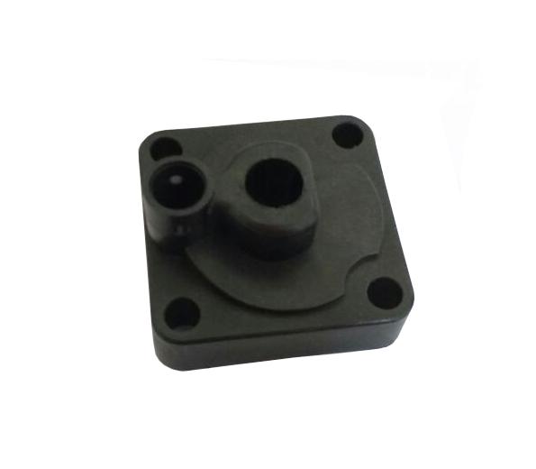 Carcaca Bomba Agua Yamaha 9.9 / 15 HP - Sem Copo