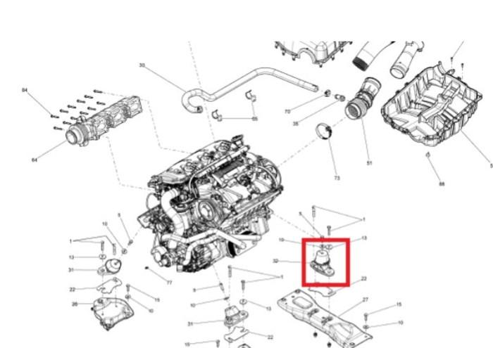 COXIM MOTOR JET SEA 4 TEC DIANTEIRO (1)
