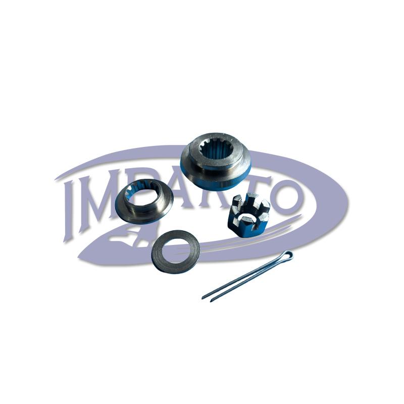 Espaçador Helice Mercury 40 HP - Sea Pro