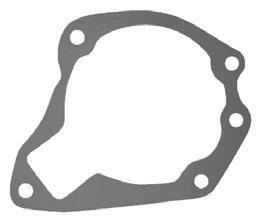 Junta Carburador Johnson / Evinrude 5 a 40 HP