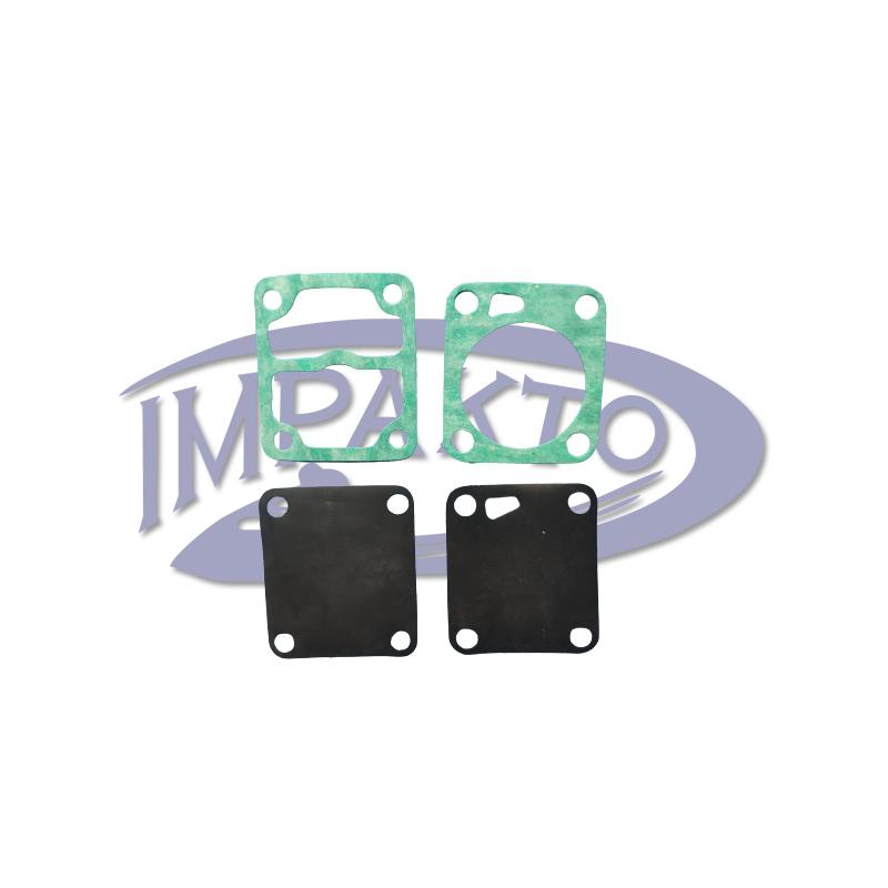Kit Reparo Bomba Gasolina Yamaha 15 DM