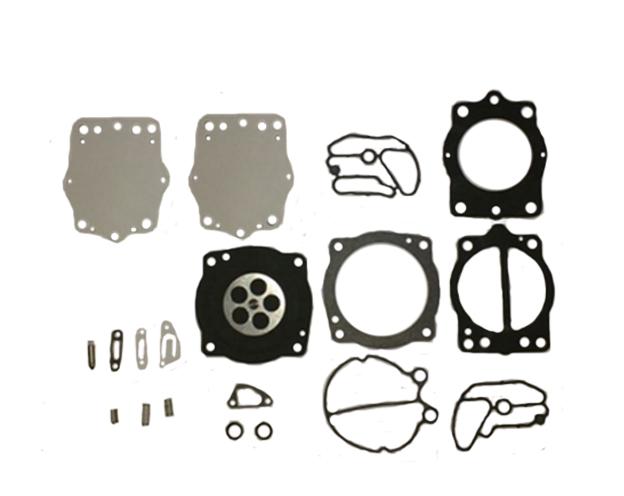 Kit Reparo Carburador Kawasaki 550 / 650/ 750 900 / 1100
