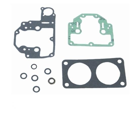 Kit Reparo Carburador Mercury 135 a 225 HP