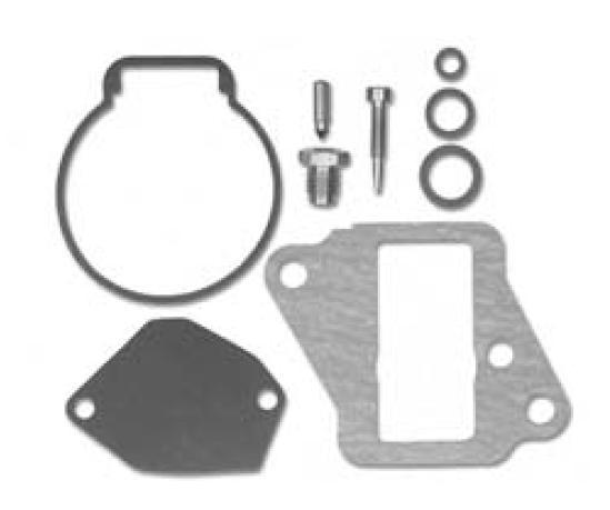 Kit Reparo Carburador Yamaha 8 / 9.9 / 15HP
