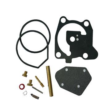 Kit Reparo Carburador Yamaha / Hidea 40 HP