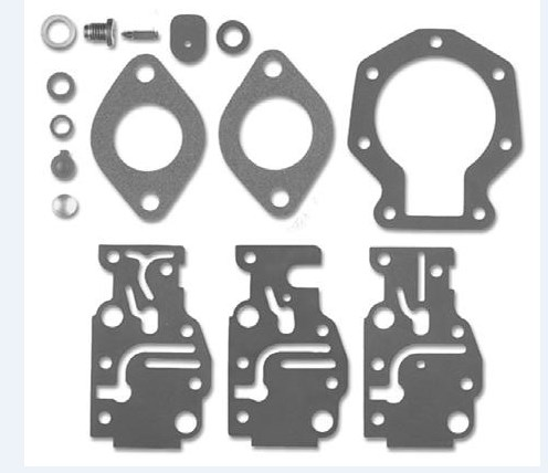 Kit Reparo CarburadorJohnson / Evinrude 6 a 20 HP