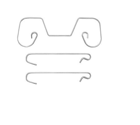 Mola da Unha Partida Jhonson / Evinrude  9.9 / 15 HP