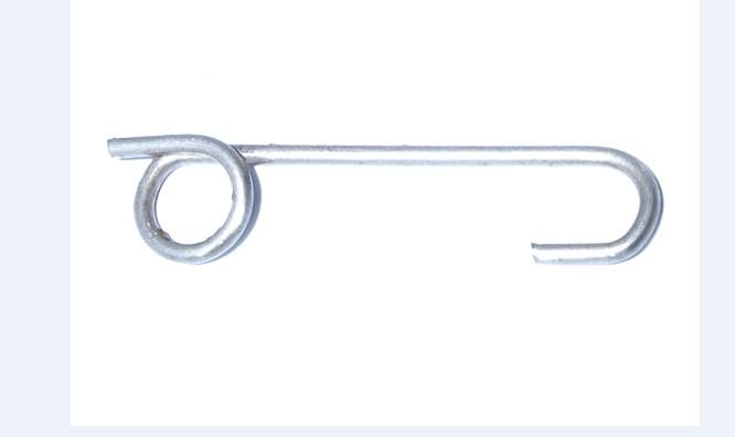 Mola Sistema Partida Yamaha 9.9 / 15 HP