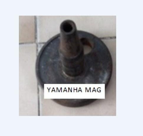 Placa Virabrequim Magneto Jet Yamaha 650 a 1200 - USADO