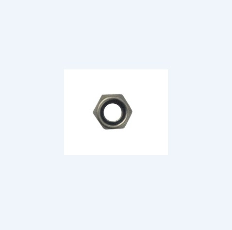 Porca Helice Motor Mercury 25 HP - Americano