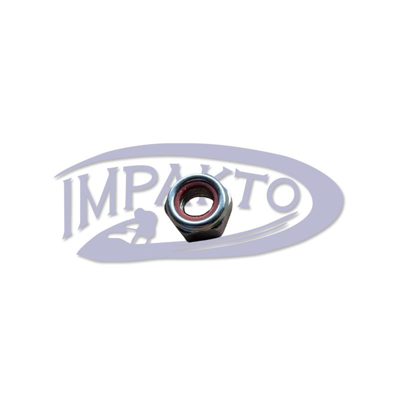 Porca Helice Motor Mercury 30 / 60 HP