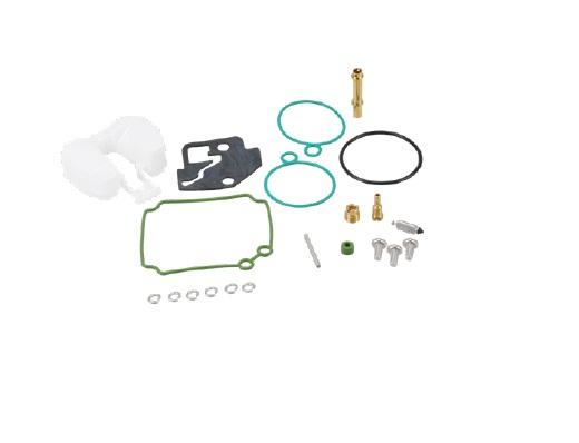 Reparo Carburador Yamaha / Maranello 25 / 30 HP