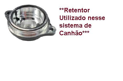 Retentor Canhão Yamaha 4 HP / Maranello 6 / 10 HP