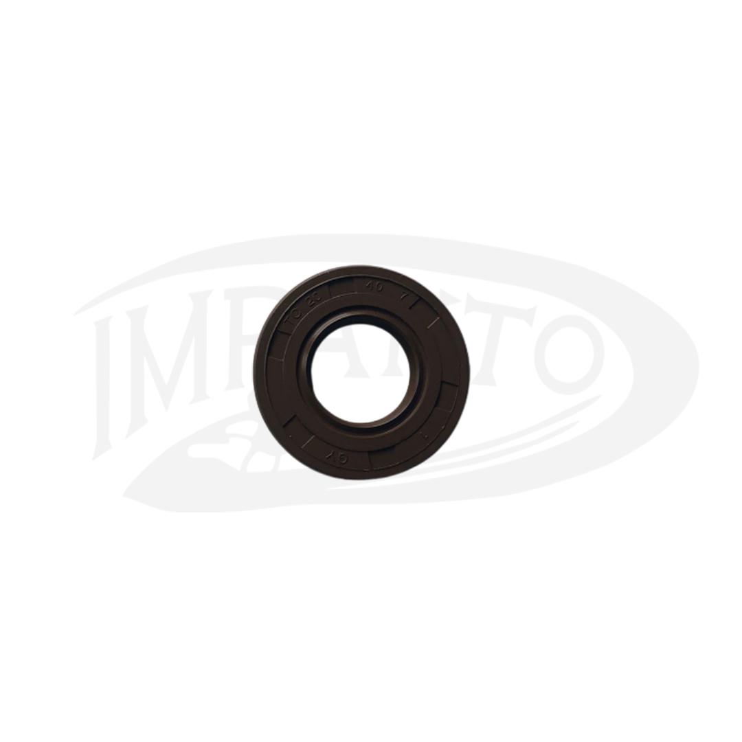 RETENTOR INFERIOR VIRABREQUIM MERCURY 9.8 HP