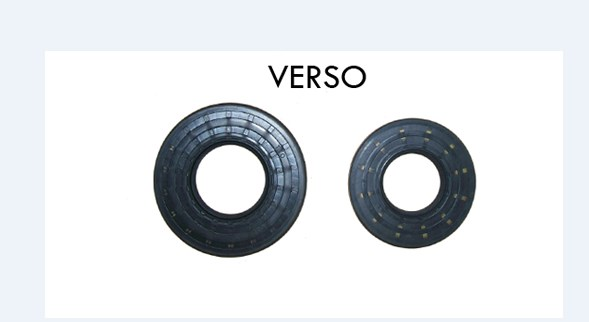 RETENTOR VIRABREQUIM JET SEA 580 / 650 / 720