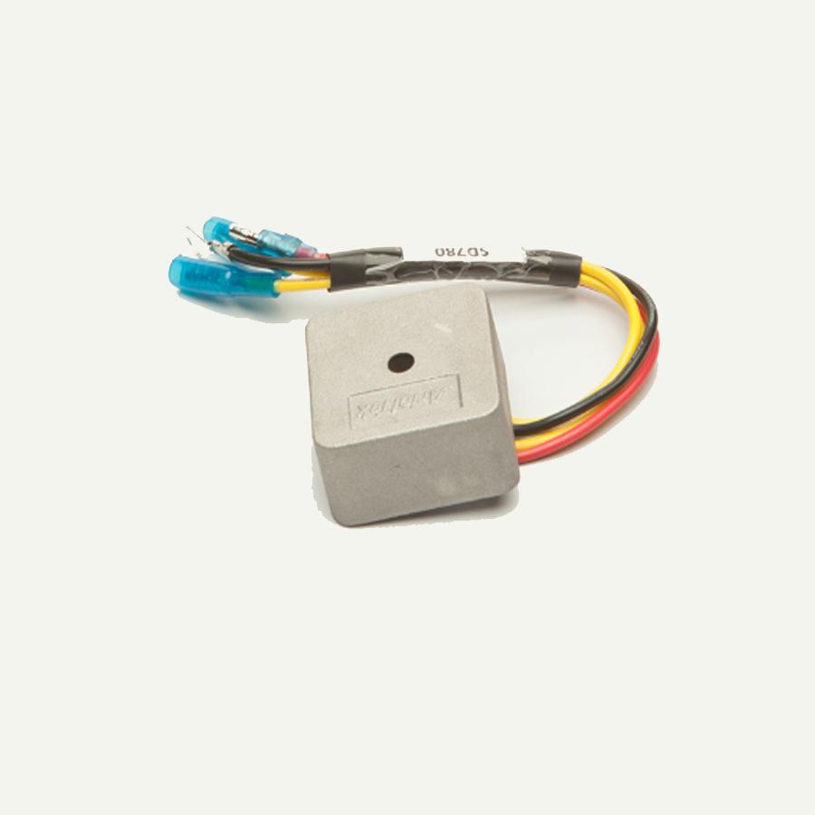 Retificador Voltagem Jet Sea SP / SPI / SPX / GTI