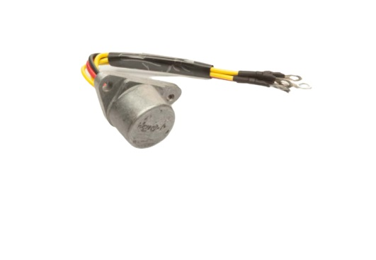 Retificador Voltagem Johnson / Evinrude 25 Amperes Trifasico