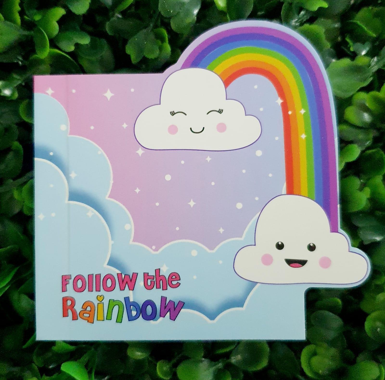 Brinde - Follow the rainbow