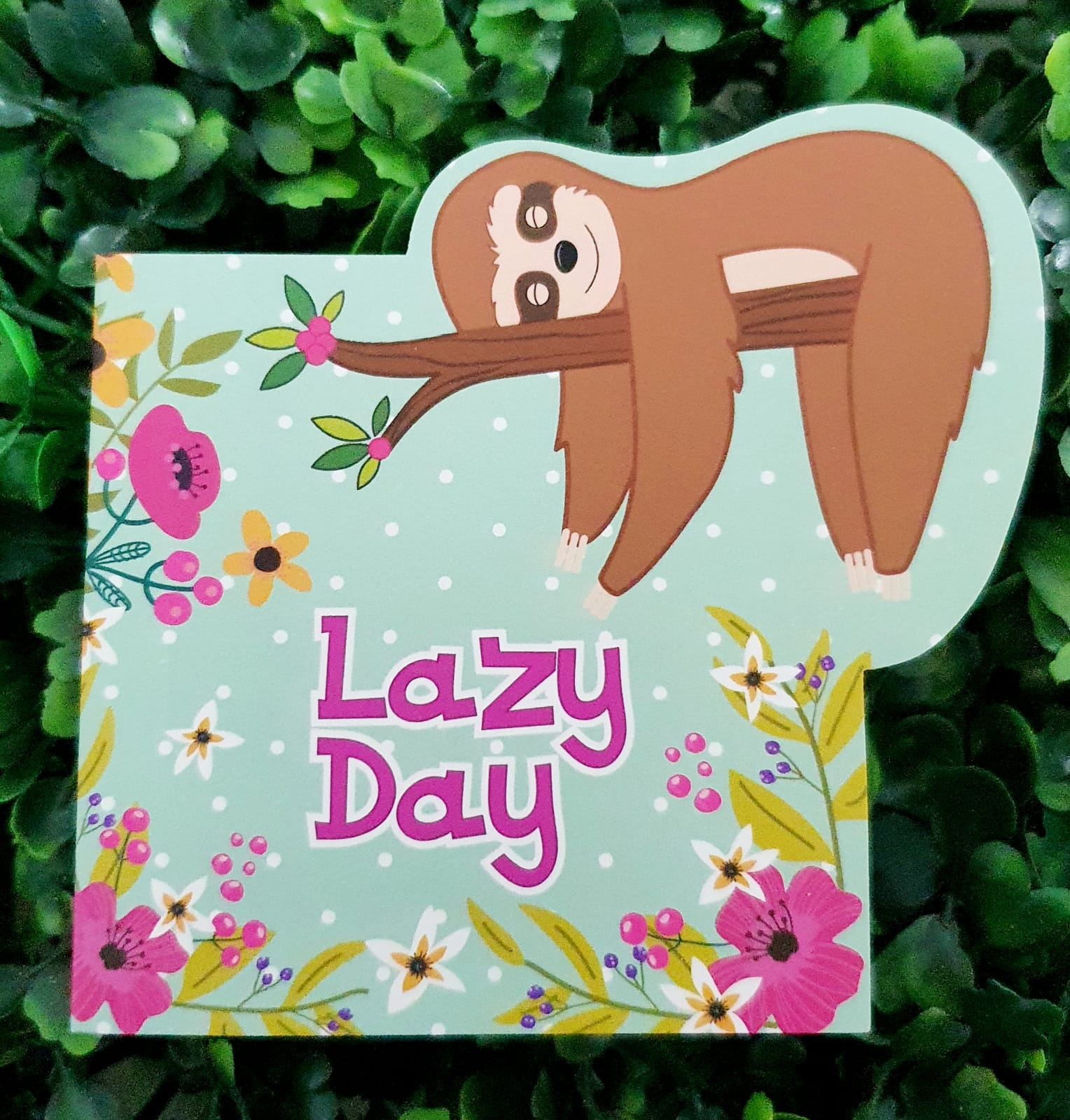 Brinde - Lazy Day