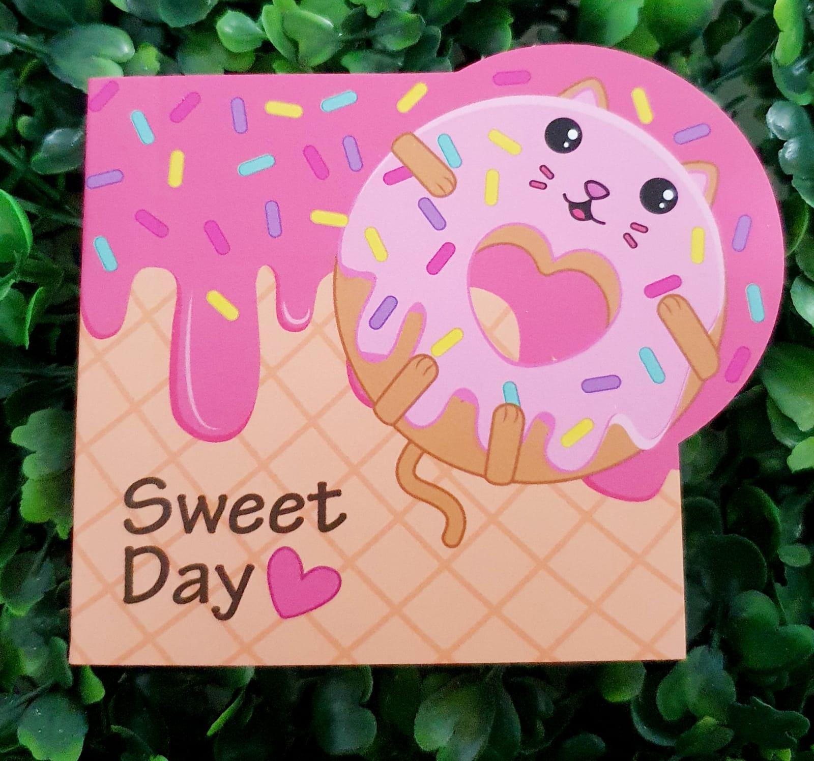 Brinde - Sweet Day