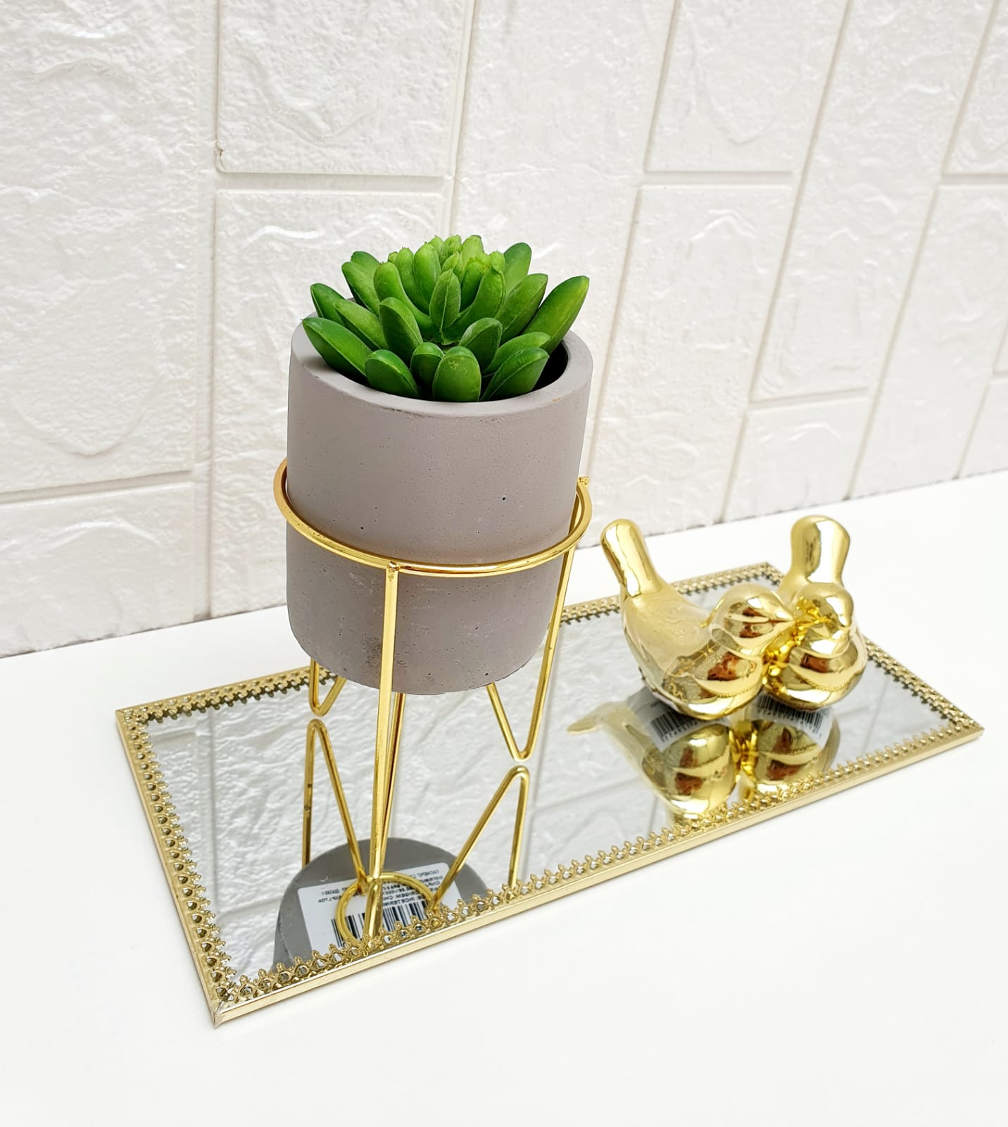Conjunto Decorativo Lift - 4 peças