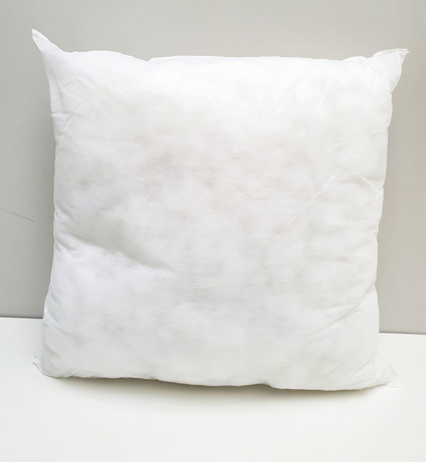Enchimento para capa de almofada