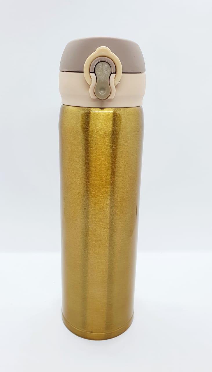 Garrafa térmica colors 450ml